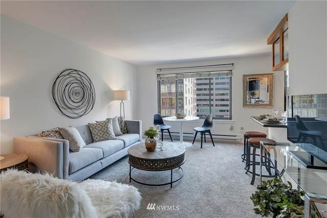 1105 Spring Street #1103, Seattle, WA 98104 (#1835077) :: Better Homes and Gardens Real Estate McKenzie Group