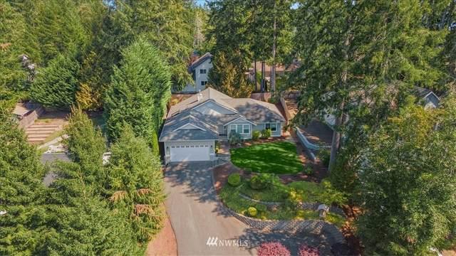 141 E Lake Forest Drive, Allyn, WA 98524 (#1835118) :: Franklin Home Team