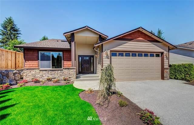 9521 27th Avenue SE, Everett, WA 98208 (#1835129) :: Franklin Home Team