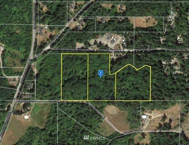 52 XX Cross Creek Lane NE, Olympia, WA 98516 (#1835130) :: The Snow Group