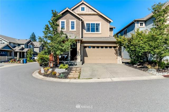 1119 145th Place SW, Lynnwood, WA 98087 (#1835137) :: Mike & Sandi Nelson Real Estate
