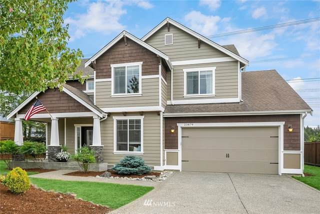 23879 SE 286th Place, Maple Valley, WA 98038 (#1835152) :: The Snow Group