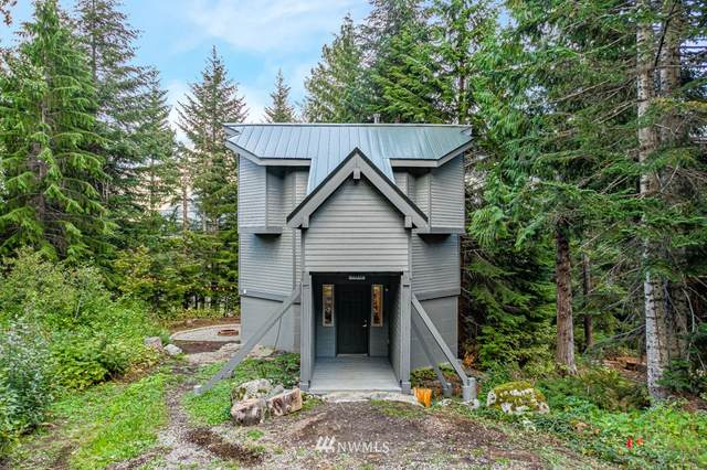 180 Chamonix Place, Snoqualmie Pass, WA 98068 (MLS #1835166) :: Nick McLean Real Estate Group