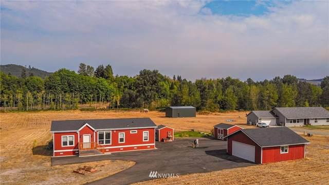 219 Flatt Road, Kelso, WA 98626 (MLS #1835185) :: Reuben Bray Homes