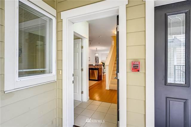 7322 Rainier Avenue S #504, Seattle, WA 98118 (#1835201) :: Neighborhood Real Estate Group