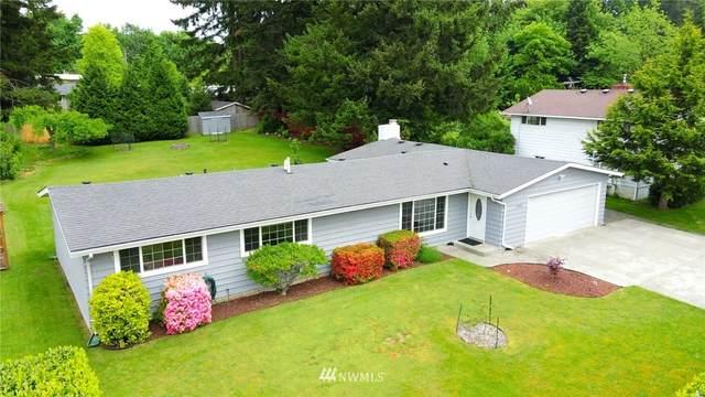 17532 SE 134th Street, Renton, WA 98059 (#1835205) :: Icon Real Estate Group