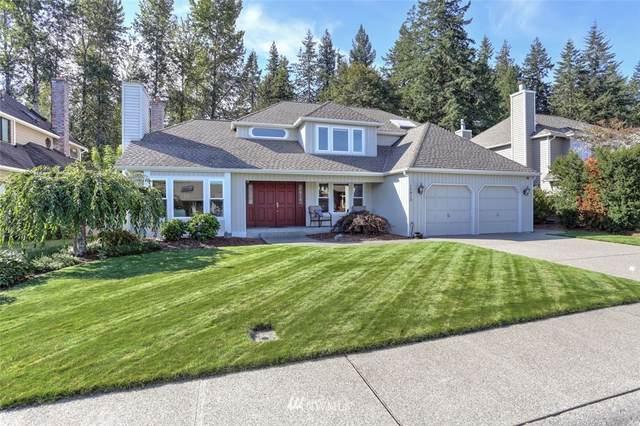 15813 SE 184th Street, Renton, WA 98058 (#1835238) :: Better Properties Real Estate