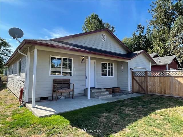 1014 W Spruce Street, Port Angeles, WA 98363 (MLS #1835249) :: Reuben Bray Homes