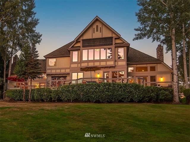 20532 SE 127th Avenue SE, Snohomish, WA 98296 (#1835255) :: McAuley Homes