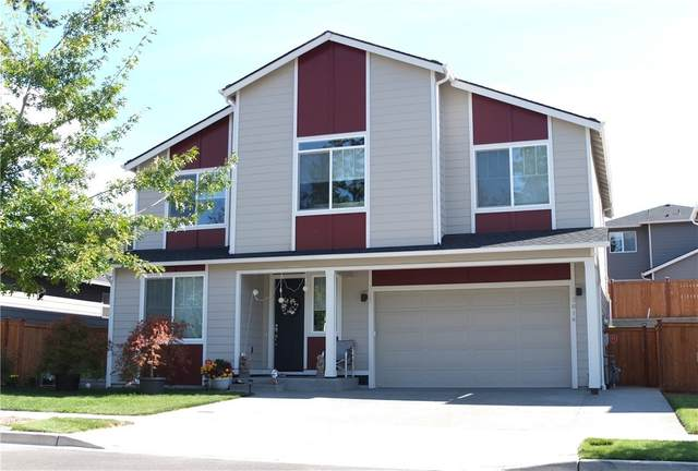 2014 Water Lilly Court SE, Lacey, WA 98503 (#1835331) :: The Snow Group