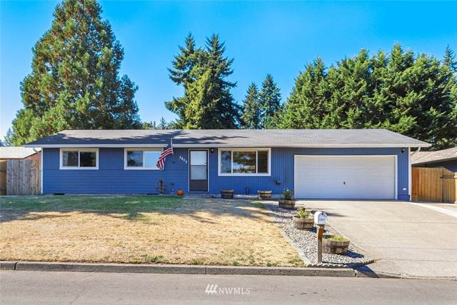 3802 NE 149th Avenue, Vancouver, WA 98682 (#1835336) :: The Shiflett Group