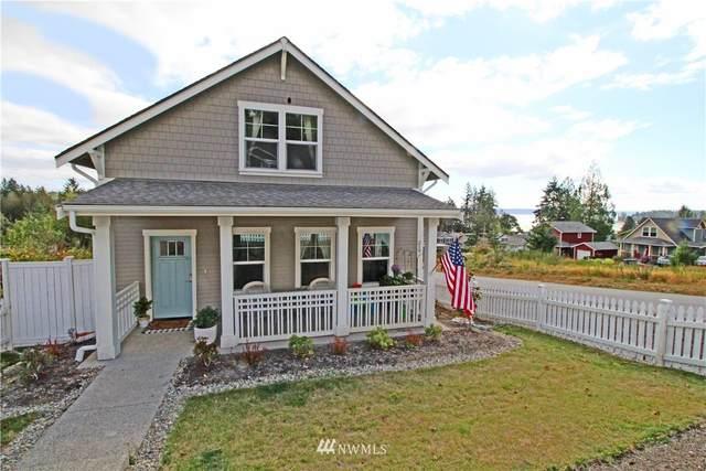 210 E Cedarland, Allyn, WA 98524 (#1835339) :: Franklin Home Team