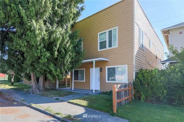 1513 Walnut Street, Everett, WA 98201 (#1835369) :: Icon Real Estate Group