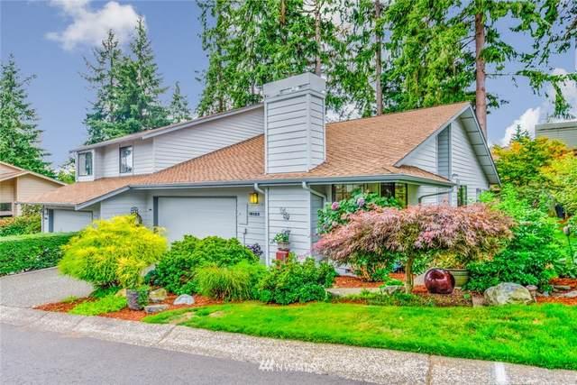 16123 SE 33rd Lane, Bellevue, WA 98008 (#1835378) :: Pacific Partners @ Greene Realty