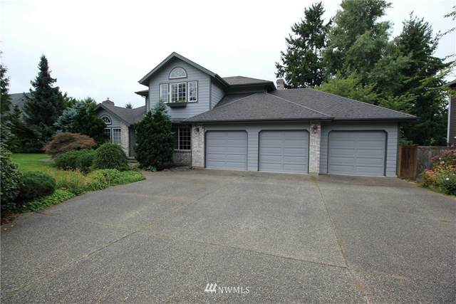9512 72nd Ave Nw, Gig Harbor, WA 98332 (#1835380) :: Pacific Partners @ Greene Realty