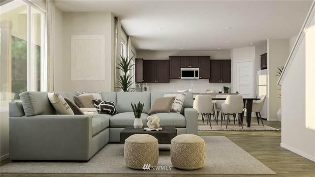 19307 122nd (Lot 19) Place SE, Kent, WA 98031 (#1835396) :: Tribeca NW Real Estate