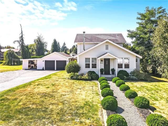 8100 85TH AVE SE, Snohomish, WA 98290 (#1835413) :: Alchemy Real Estate