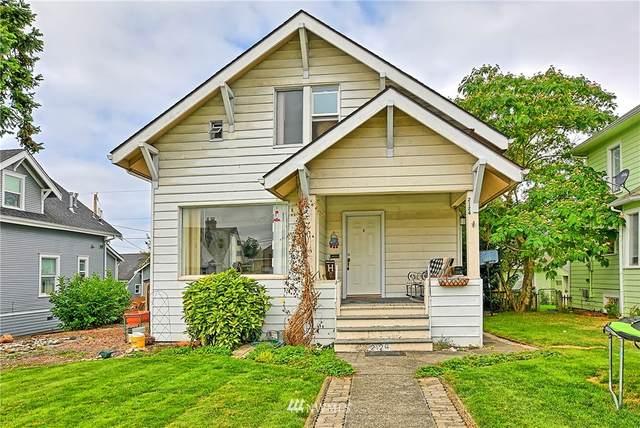 2124 Rainier Avenue, Everett, WA 98201 (#1835416) :: The Snow Group