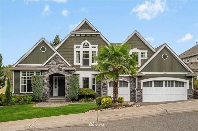 1332 235th Place SE, Sammamish, WA 98075 (MLS #1835445) :: Reuben Bray Homes