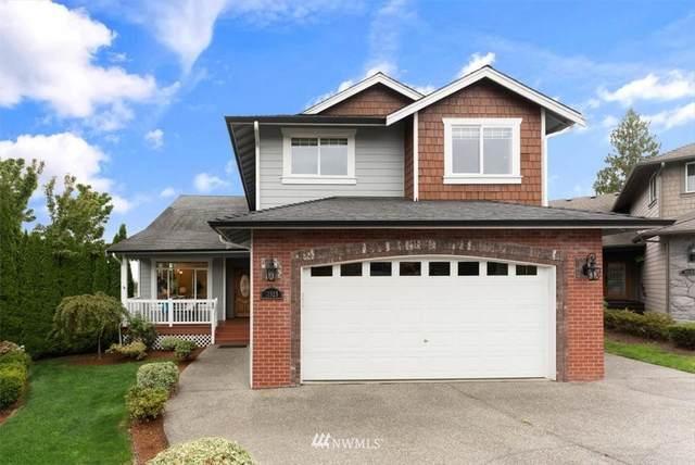 11525 52nd Avenue SE, Everett, WA 98208 (#1835472) :: Franklin Home Team