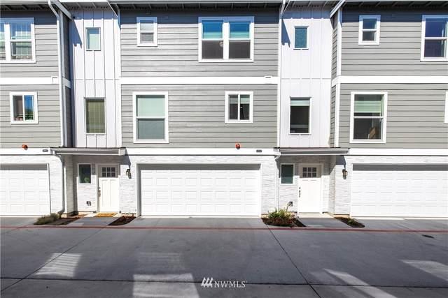 10721 19th Ave SE B, Everett, WA 98208 (#1835487) :: The Shiflett Group
