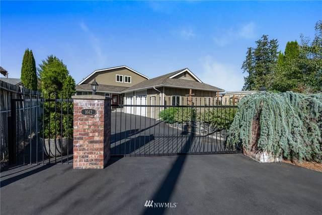 1642 Creso Road S., Spanaway, WA 98387 (MLS #1835507) :: Reuben Bray Homes