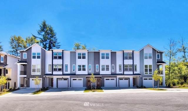 13717 Admiralty Way E1, Lynnwood, WA 98087 (#1835510) :: Mike & Sandi Nelson Real Estate