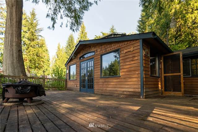 1024 S Lake Roesiger Road, Snohomish, WA 98290 (#1835535) :: The Snow Group