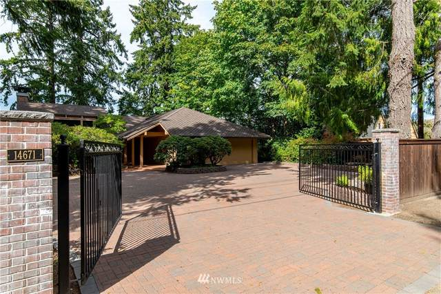 14671 E State Route 106, Belfair, WA 98528 (#1835536) :: Pacific Partners @ Greene Realty