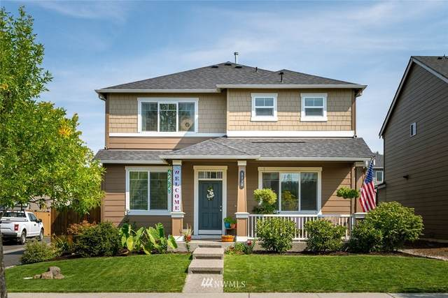 1118 Sigafoos Avenue NW, Orting, WA 98360 (#1835537) :: The Snow Group