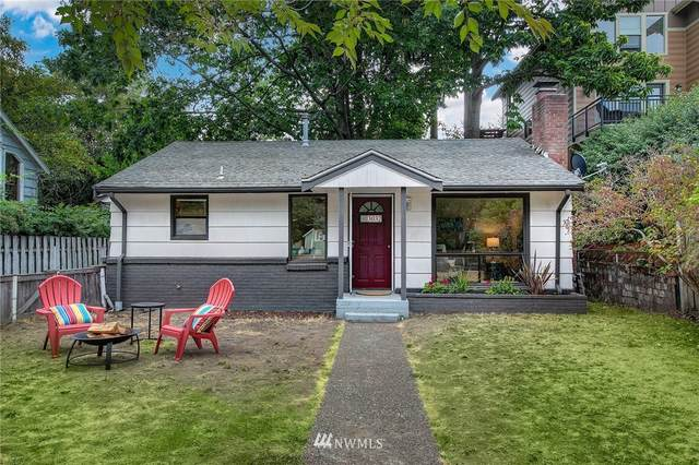 3032 46th Avenue SW, Seattle, WA 98116 (#1835546) :: The Snow Group