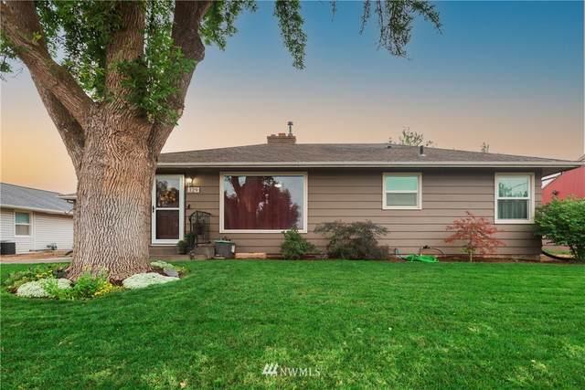 129 SE Sunny Drive, College Place, WA 99324 (#1835555) :: Franklin Home Team
