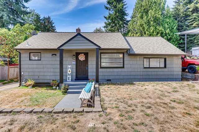 11535 38th Avenue NE, Seattle, WA 98125 (#1835558) :: McAuley Homes
