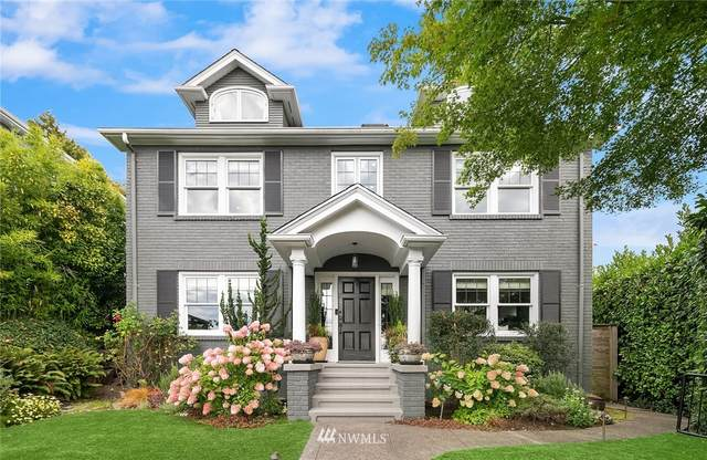 902 11th Avenue E, Seattle, WA 98102 (#1835568) :: Hao Dang and Associates