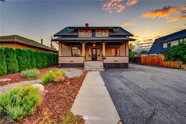 404 S Chelan Avenue, Wenatchee, WA 98801 (#1835574) :: Icon Real Estate Group