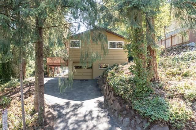 307 108th Avenue SE, Bellevue, WA 98004 (#1835576) :: Pacific Partners @ Greene Realty