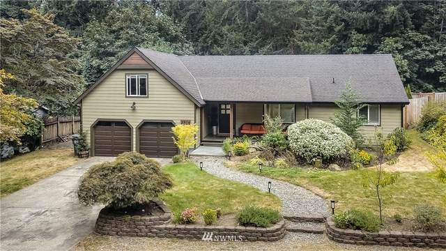 3916 77th Avenue Ct NW, Gig Harbor, WA 98335 (#1835587) :: The Snow Group