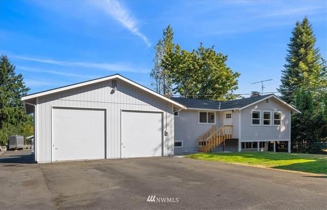 20313 87th Avenue SE, Snohomish, WA 98296 (MLS #1835590) :: Reuben Bray Homes