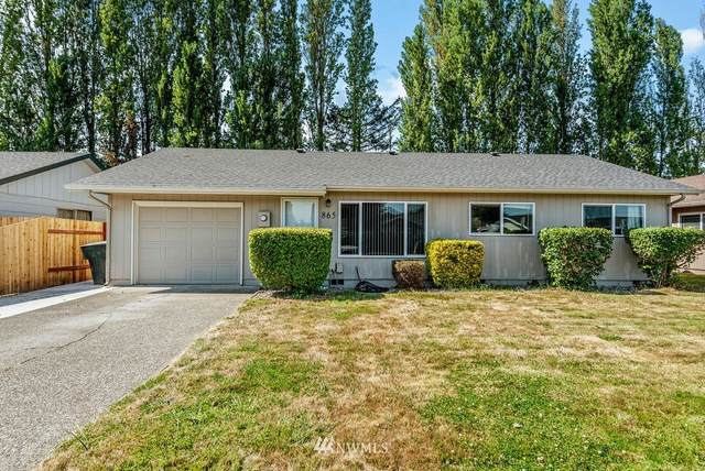 865 34th Avenue, Longview, WA 98632 (#1835597) :: Neighborhood Real Estate Group