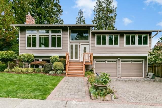 16930 SE 41st Street, Bellevue, WA 98008 (MLS #1835605) :: Reuben Bray Homes