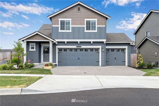 2909 Mahogany Street NE, Lacey, WA 98516 (#1835628) :: Stan Giske