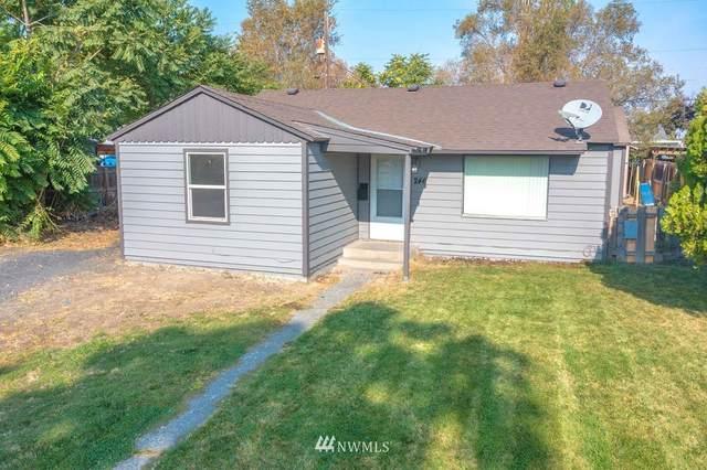 246 W Knolls Vista Drive, Moses Lake, WA 98837 (#1835658) :: The Kendra Todd Group at Keller Williams