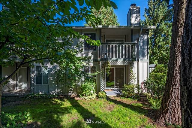 429 S 321st Place E6, Federal Way, WA 98003 (#1835663) :: Hauer Home Team