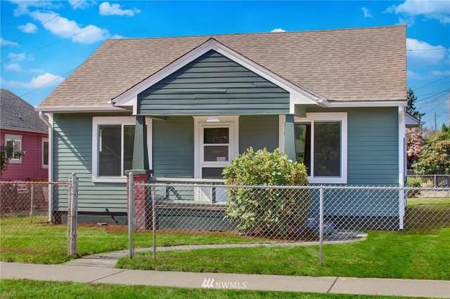 4402 S Alaska Street, Tacoma, WA 98418 (#1835708) :: The Shiflett Group