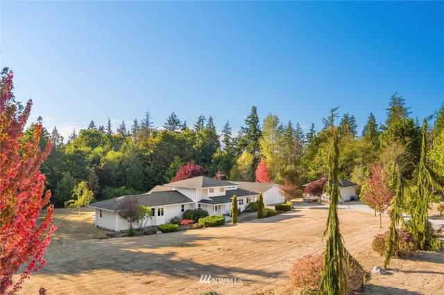 461 Tradewind Lane, Camano Island, WA 98982 (#1835712) :: Better Properties Real Estate