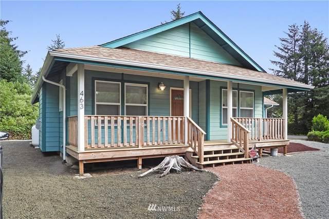 463 Sextans Avenue SW, Ocean Shores, WA 98569 (MLS #1835715) :: Reuben Bray Homes