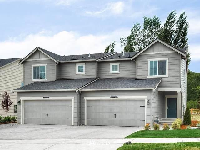 6476 Yorktown Place NE #30, Bremerton, WA 98311 (#1835723) :: Ben Kinney Real Estate Team