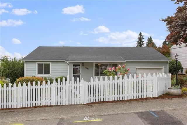 1921 NE Virginia Street, Bremerton, WA 98310 (#1835730) :: M4 Real Estate Group