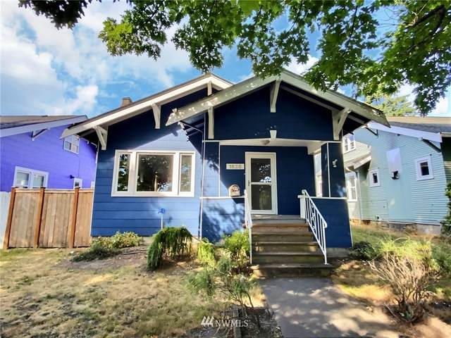 1628 Mcdougall Avenue, Everett, WA 98201 (#1835746) :: The Kendra Todd Group at Keller Williams