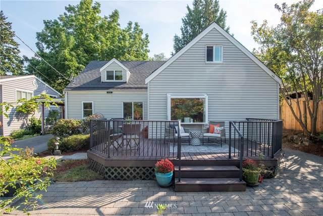 3741 SW 97th Street, Seattle, WA 98126 (#1835747) :: Franklin Home Team